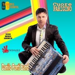 Scarica gratis i brani dell'album Cuore Parigino di Danilo Ponti