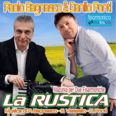 La Rustica-Danilo Ponti e Paolo Bagnasco