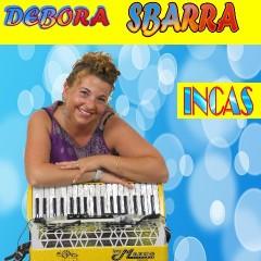 La fisarmonica solista di Debora Sbarra-Debora Sbarra