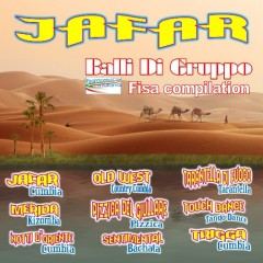 Scarica gratis i brani dell'album Jafar di Artisti Vari