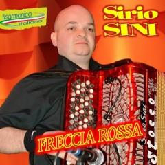 Scarica gratis i brani dell'album Freccia Rossa di Sirio Sini