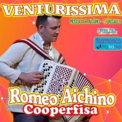 Scarica gratis i brani dell'album Venturissima di Romeo Aichino