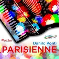 Scarica gratis i brani dell'album Parisienne di Danilo Ponti