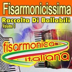 Fisarmonicissima volume uno-Artisti Vari