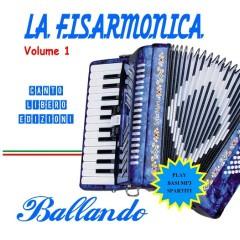 La fisarmonica-Artisti Vari
