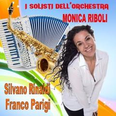 La fisarmonica solista di Monica Riboli-Silvano Rinaldi