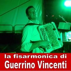 La fisarmonica solista di Guerrino Vincenti-Guerrino Vincenti