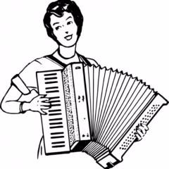 La Fisarmonica Solista di Tony Carminati-Tony Carminati