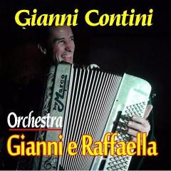 La fisarmonica solista di Gianni Contini-Gianni Contini