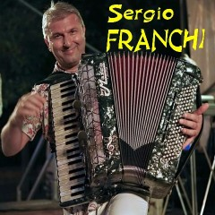 La Fisarmonica solista di Sergio Franchi-Sergio Franchi