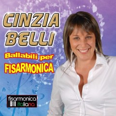 La fisarmonica dell'Orchestra Cinza Belli-Cinzia Belli