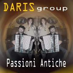 Scarica gratis i brani dell'album Passioni Antiche di Daris Group