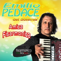 La Fisarmonica solista di Emilio Pedace-Emilio Pedace