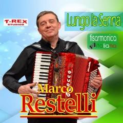 La Fisarmonica solista di Marco Restelli-Marco Restelli