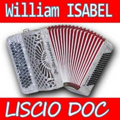 La fisarmonica solista di William Isabel-William Isabel