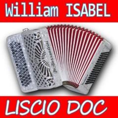 La fisarmonica solista di William Isabel-William Isabel