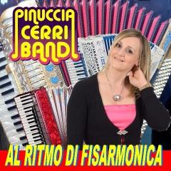 Al Ritmo Di Fisarmonica-Pinuccia Cerri Band