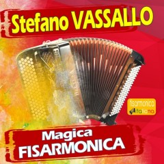 Scarica gratis i brani dell'album Magica Fisarmonica Stefano Vassallo di Stefano Vassallo
