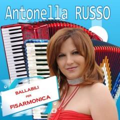 Scarica gratis i brani dell'album I Miei Ballabili di Antonella Russo