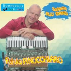 Scarica gratis i brani dell'album La Fisarmonica solista di Fulvio Finocchiaro di Fulvio Finocchiaro