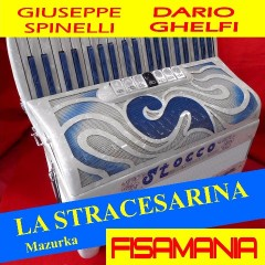 Scarica gratis i brani dell'album La Stracesarina di Fisamania