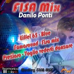 Scarica gratis i brani dell'album Fisamix di Danilo Ponti