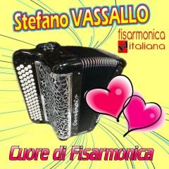 Cuore Di Fisarmonica-Stefano Vassallo