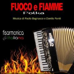 Fuoco E Fiamme-Danilo Ponti