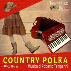 Scarica gratis i brani dell'album Country Polka di Roberto Temperini