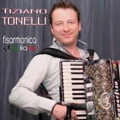 La fisarmonica solista di Tiziano Tonelli-Tiziano Tonelli