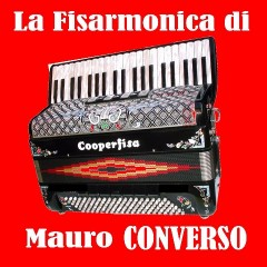 La fisarmonica solista di Mauro Converso-Mauro Converso