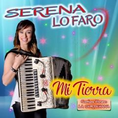 La fisarmonica solista di Serena Lo Faro-Serena Lo Faro