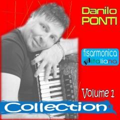 Scarica gratis i brani dell'album Fisarmonica Italiana Collection di Danilo Ponti