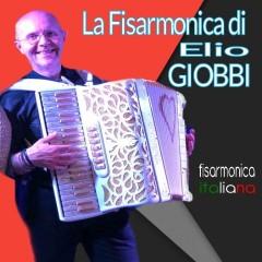 La fisarmonica di Elio Giobbi-Elio Giobbi
