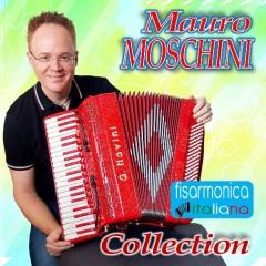 Scarica gratis i brani dell'album Fisarmonica Italiana Collection 1 di Mauro Moschini